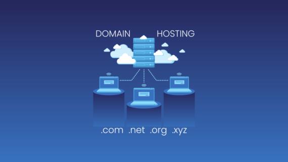 Mengenal lebih baik Domain dan Hosting dalam dunia Website
