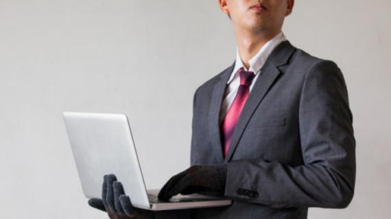 Tips Terhindar dari Penipuan Online