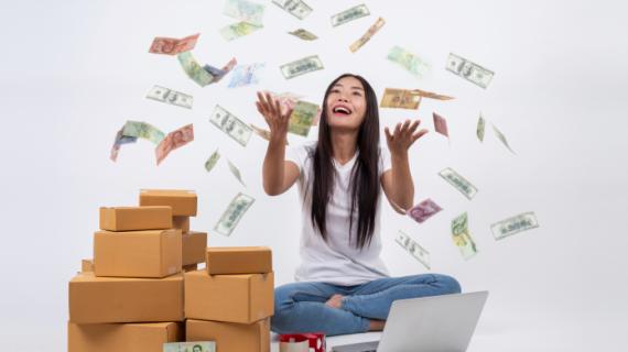 4 Cara Menghasilkan Uang Lewat Internet
